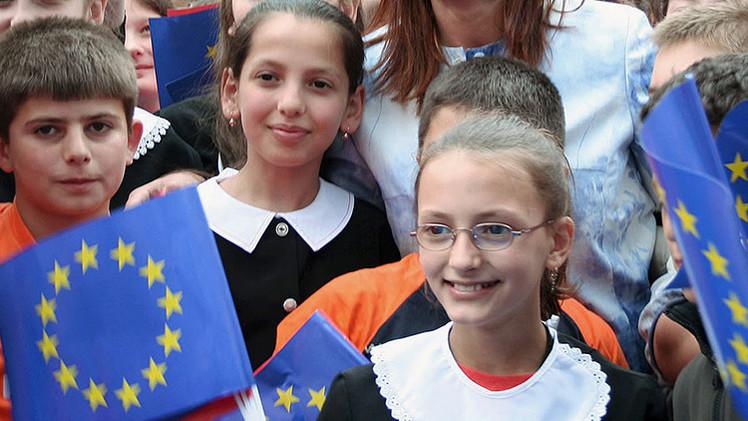 Una encuesta revela cuáles son los países más felices de la UE