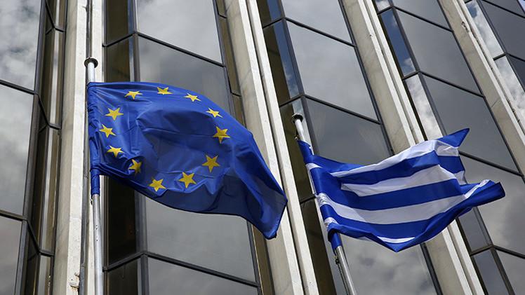 La UE asigna 2.000 millones de euros como ayuda de emergencia para Grecia