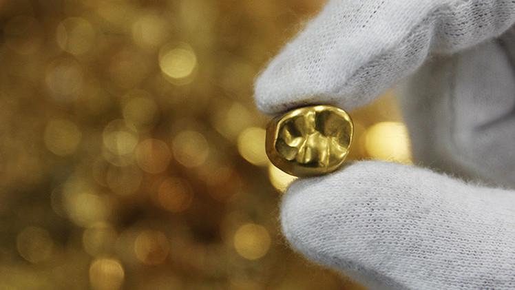 China podría cambiar drásticamente la situación en el mercado del Oro