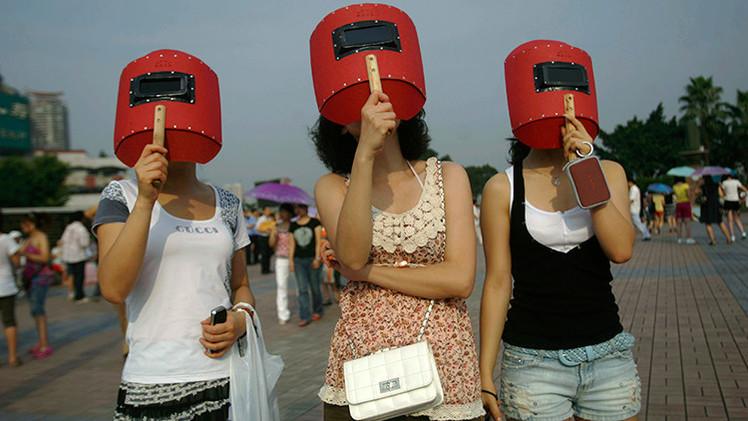 Supersticiones y rituales con que el mundo recibe los eclipses solares en el siglo XXI