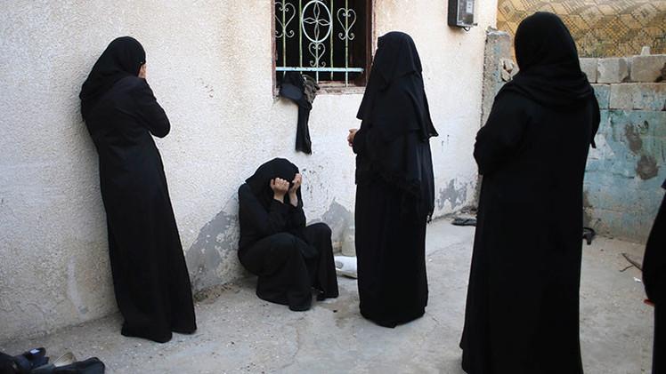 Joven yazidí revela cómo yihadistas mataron a su hermano y la vendieron a tres hombres
