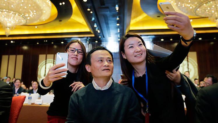 Alibaba presenta el sistema de autorización de pagos en línea por 'selfie'
