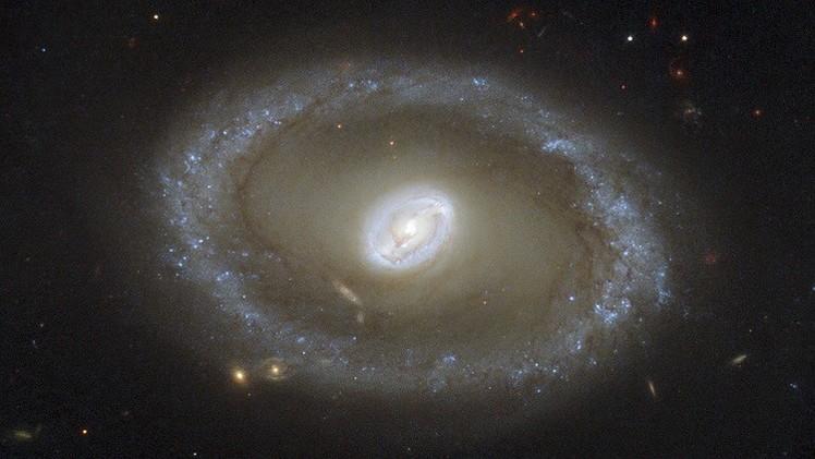 El enigmático parpadeo de una estrella revela algo jamás visto en la naturaleza