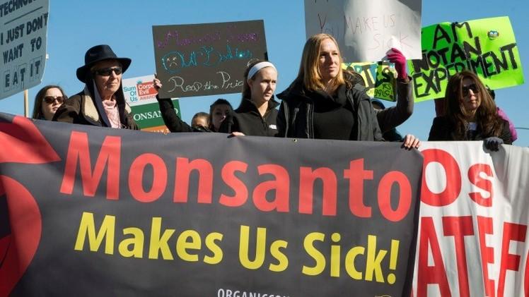 La OMS afirma que un herbicida de Monsanto puede ser cancerígeno