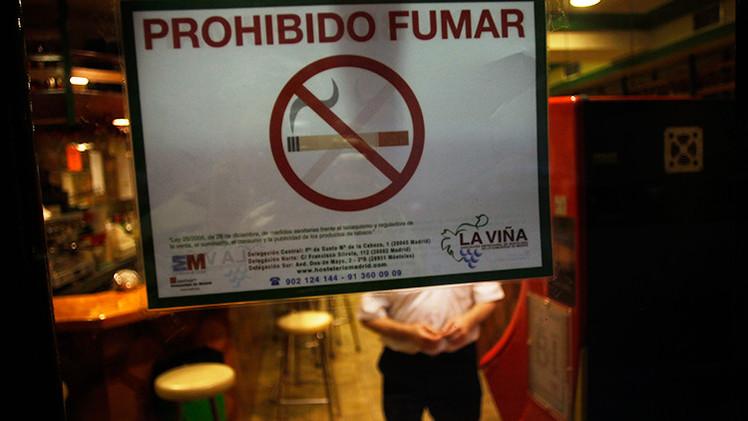 Auguran un mundo sin tabaco dentro de 25 años