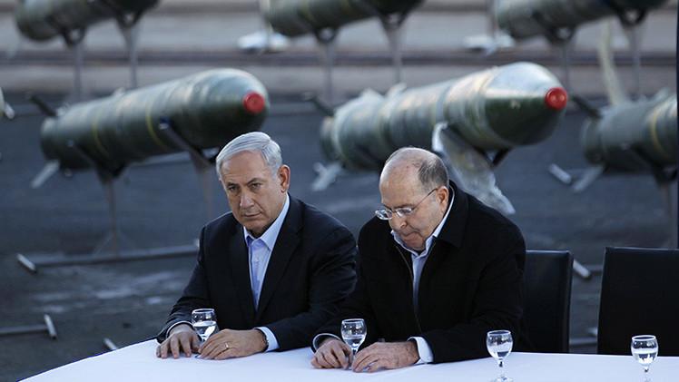 Pentágono admite la existencia de armas nucleares en Israel