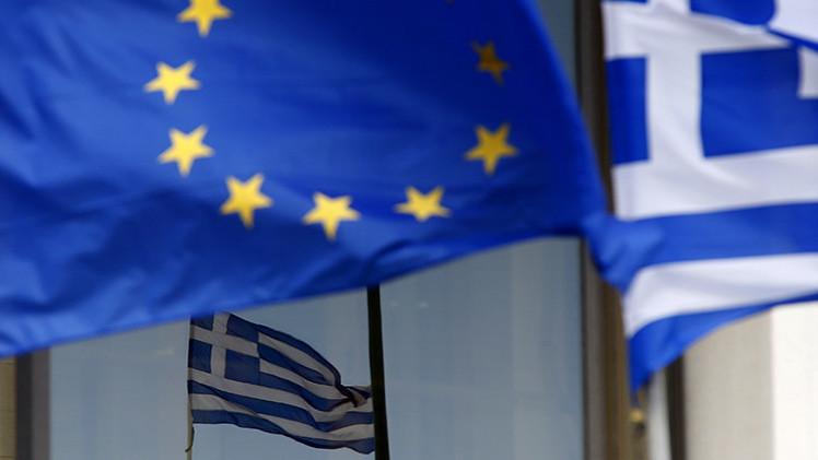 """""""Para derrotar a Syriza están dispuestos a destruir la UE"""""""