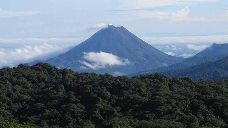El 100% de la electricidad producida en Costa Rica en 2015 es de fuentes limpias