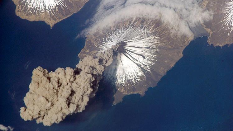 ¿Fue una súper erupción volcánica la que acabó con los neandertales?