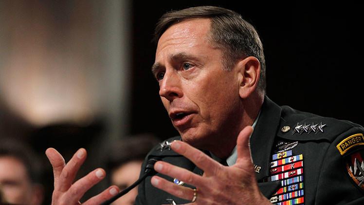 """Exdirector de la CIA: """"El conflicto sirio es un Chernóbil geopolítico"""""""