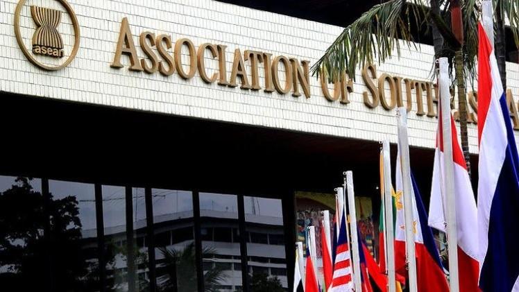 La Asociación de Naciones del Sudeste Asiático crea una zona bancaria libre