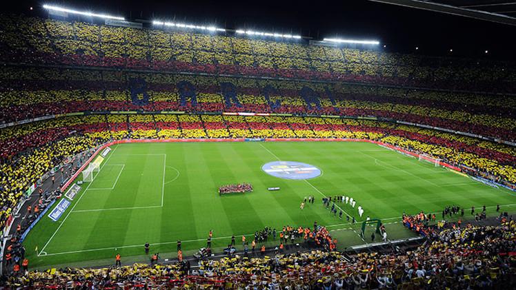 Minuto a minuto: El clásico de la Liga española FC Barcelona - Real Madrid