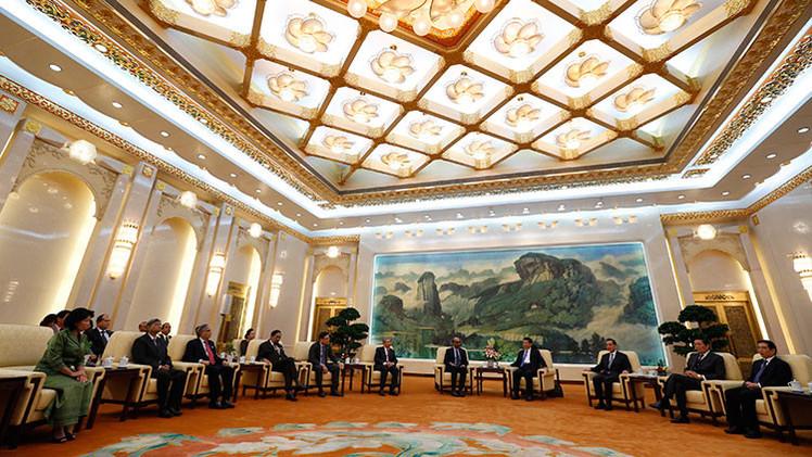 Al menos 35 países se unirán al nuevo banco de inversiones chino este mes
