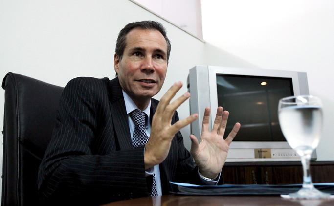 El Gobierno argentino denuncia a un abogado por publicar fotos del cadáver de Nisman