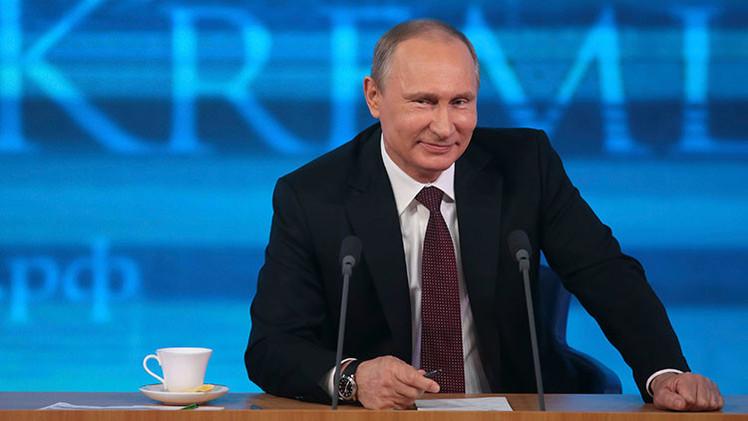 Bloomberg: Rusia está recuperándose pese a las sanciones