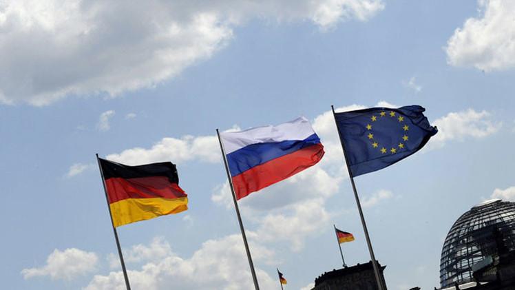 Eurodiputado: EE.UU. teme que la unión de Alemania y Rusia termine con su hegemonía