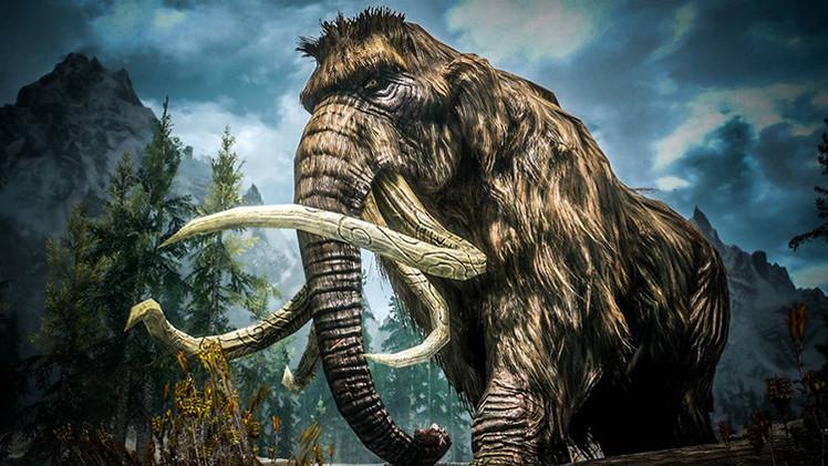 ¿Es posible el regreso de los mamuts? Científicos dan un nuevo paso para revivirlos