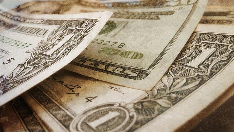 """""""EE.UU. perdió otra batalla en la arena financiera global"""""""