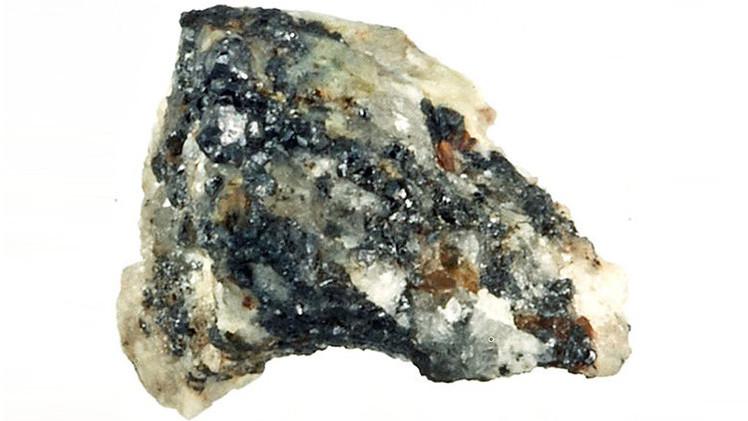Hallan un cristal con 'simetría prohibida' en un meteorito de 4.500 millones de años