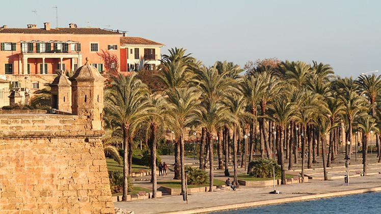 Palma de Mallorca, la mejor ciudad del mundo para los británicos, según 'The Times'