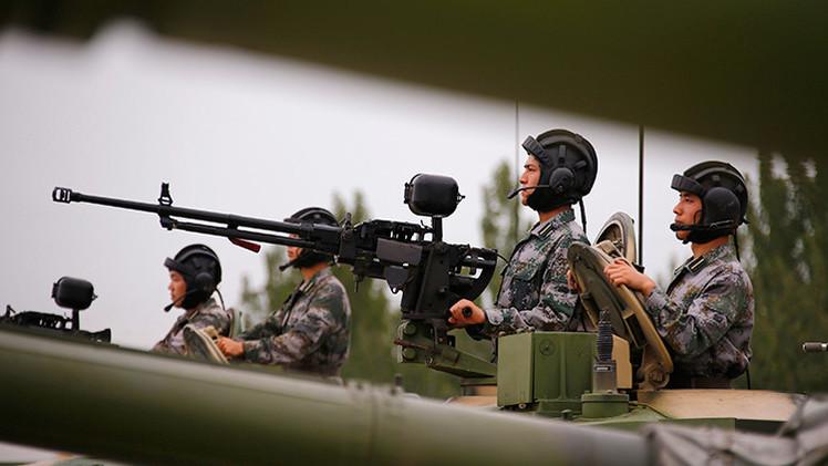 El nuevo armamento chino limitará la libertad de acción de EE.UU. en el mundo