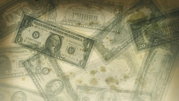 Yuan, oro o bitcóin: ¿Qué estará en el lugar del dólar tras su colapso?