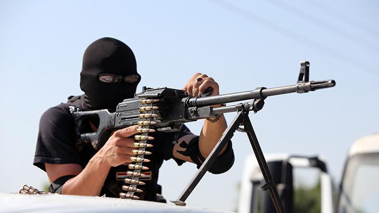 ¿Qué tienen en común el Estado Islámico y los cárteles mexicanos?