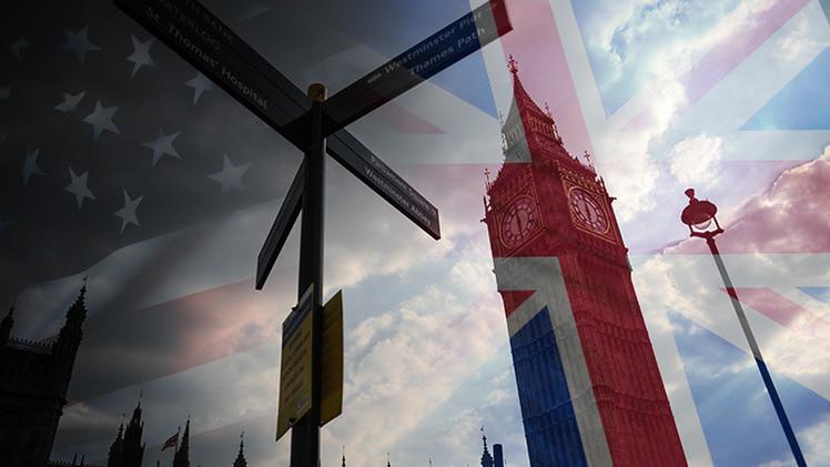 Reino Unido a EE.UU.:Siempre combatiremos de su lado