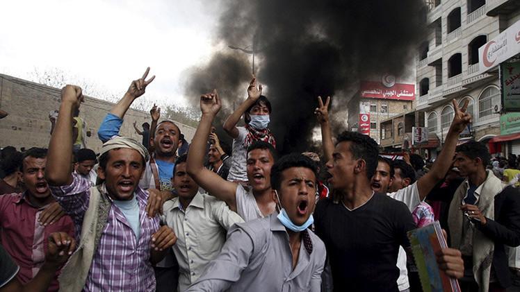 Yemen puede convertise en campo de batalla abierta entre Arabia Saudí e Irán