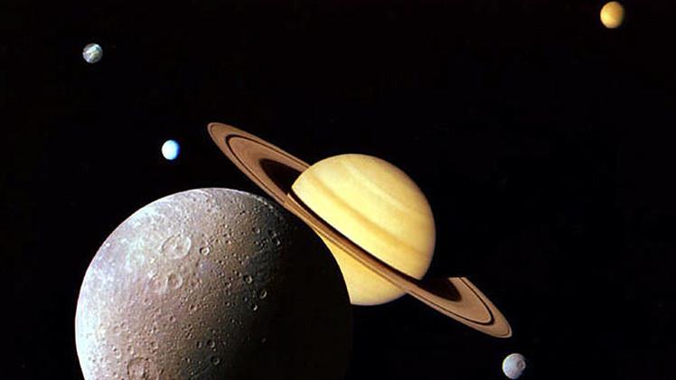 Científicos: Júpiter destruyó el sistema solar primitivo