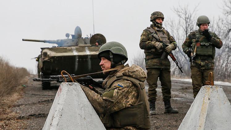 El Congreso de EE.UU. aprueba una resolución que urge a enviar armas a Ucrania