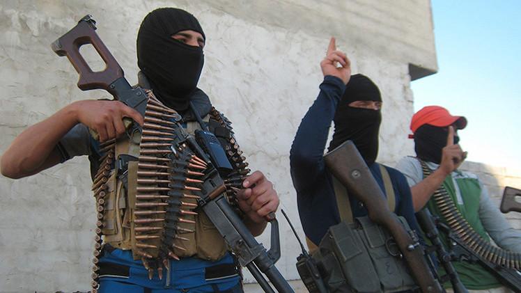 """""""El Estado Islámico se lleva millones de dólares de salarios de funcionarios iraquíes"""""""
