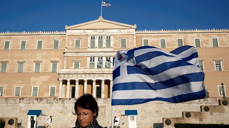 """Soros: """"Grecia es un juego sin ganadores, la posibilidad de que salga del euro es del 50%"""""""