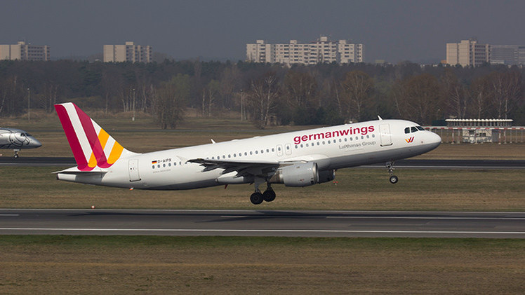 El avión siniestrado en Francia llevaba 24 años en servicio