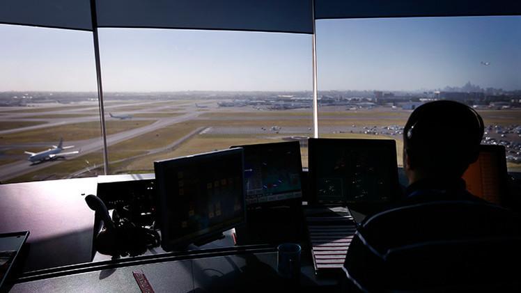 Controladores aéreos de Francia cancelan huelga por el siniestro del Airbus A320