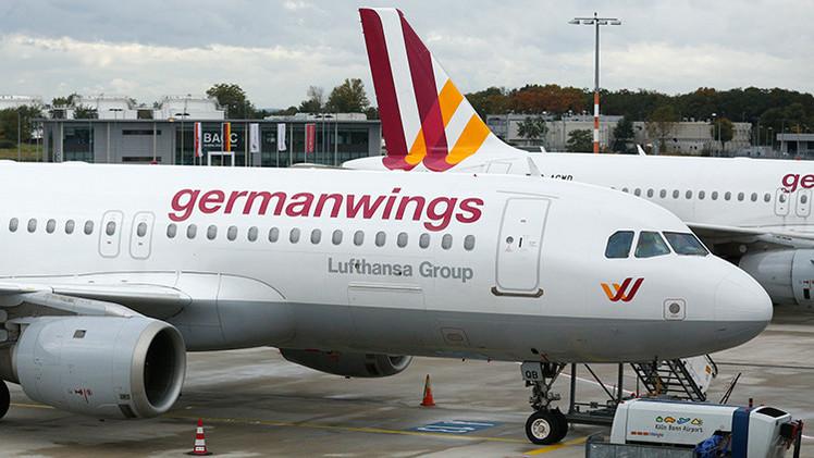 El Airbus A320 no realizó ninguna llamada de socorro antes de estrellarse