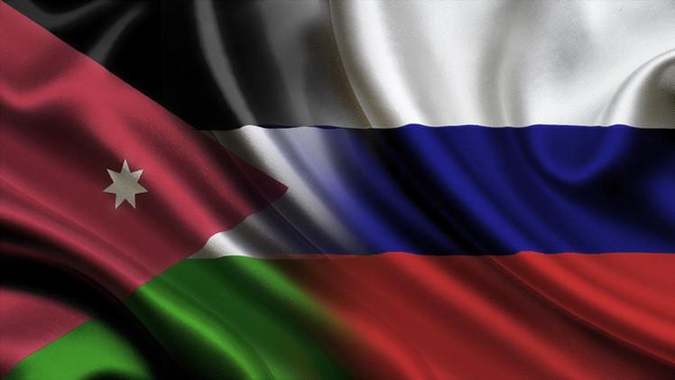 Rusia y Jordania acuerdan la construcción de la primera central nuclear jordana