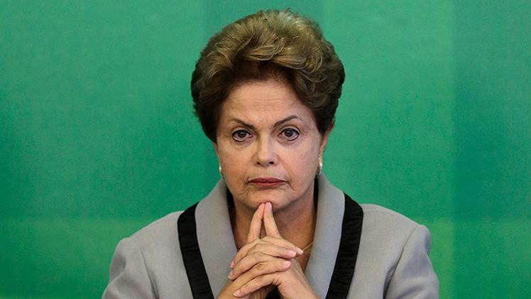 EE.UU. apuesta por Brasil: Obama vuelve a invitar a Rouseff al país