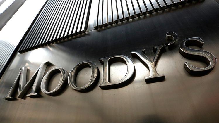 La calificadora Moody's baja la nota de Ucrania: Quedó a un escalón del 'default'