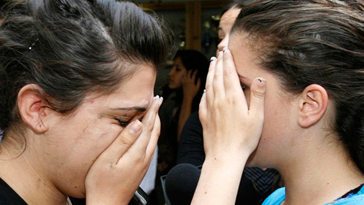 Militares de EE.UU. violaron impunemente a 54 menores colombianas en 4 años