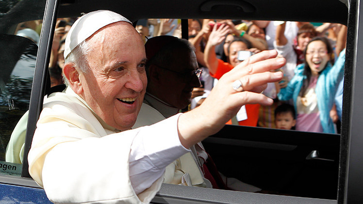 El Vaticano ofrecerá a los sintecho un 'tour VIP' por la Capilla Sixtina