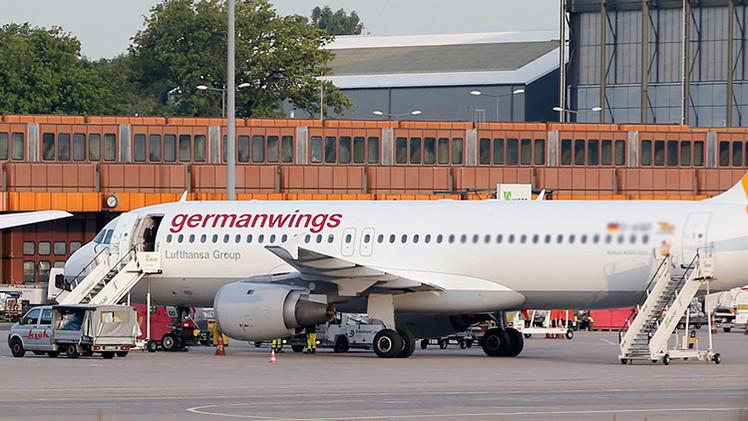 """Experto acerca del siniestro del Airbus A320: """"Es un avión en su ciclo final de uso"""""""