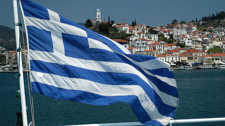 "Jefe de Eurasia Group: ""Grecia podría salir de la OTAN"""