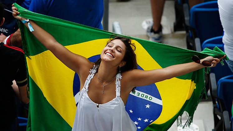 Los 10 datos de Brasil que dejan boquiabiertos a los extranjeros