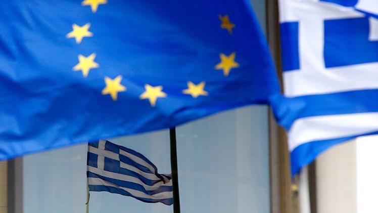 El Banco Central Europeo pide a los bancos griegos que dejen de financiar al Gobierno