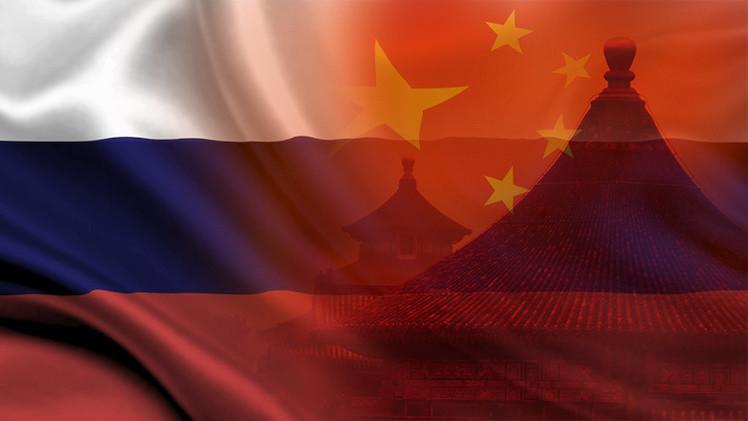 """Reuters: """"Sólo Rusia y China podrán garantizarse una protección mutua de EE.UU."""""""