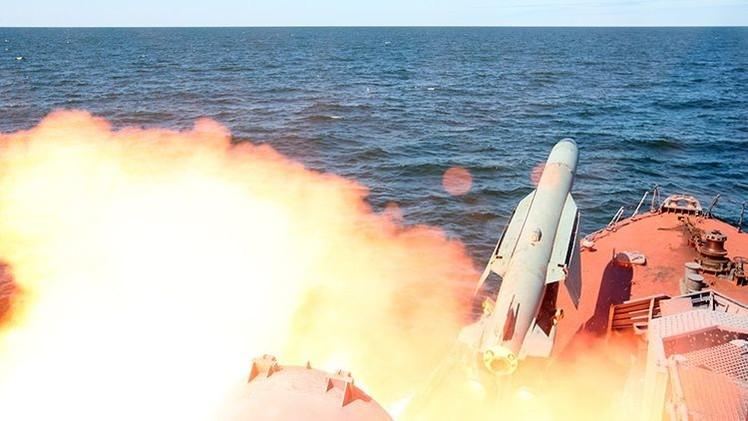 ¿Qué alcance tiene el Ónix?: los misiles rusos inquietan a EE.UU.