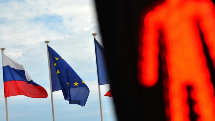 """""""La guerra económica contra Rusia puede traer consecuencias fatales para Occidente"""""""
