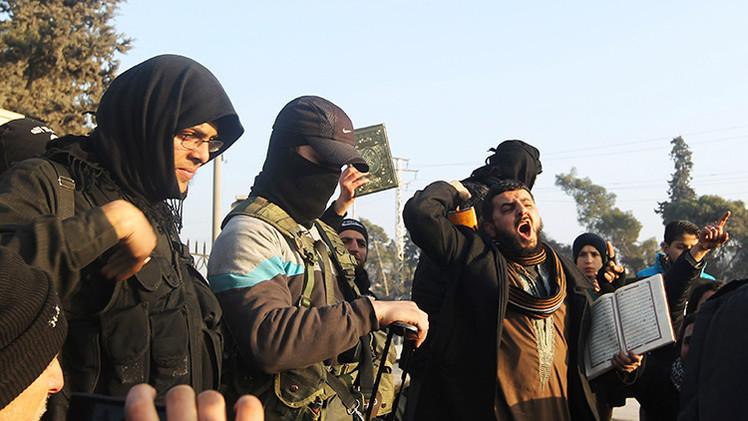 En una universidad de EE.UU. permiten crear una base del Estado Islámico