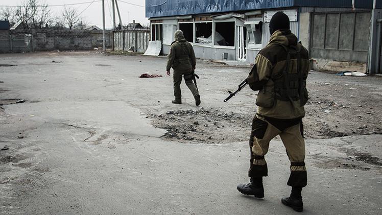 Ucrania: La explosión de un autobús deja al menos cuatro personas muertas